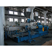 Compounding pelletizer line from China (mainland)