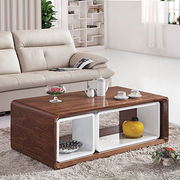 Modern style nesting end table sets from China (mainland)
