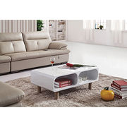Modern Design Coffee Table from China (mainland)
