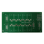 4L High TG FR4 PCB from China (mainland)