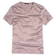 V neck T shirt from China (mainland)