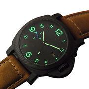 Sports analog watches from China (mainland)