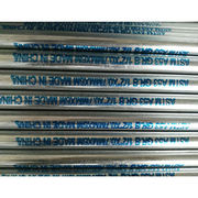 Pre-galvanized Steel Tube from China (mainland)