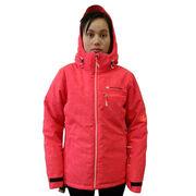 women ski jacket from China (mainland)