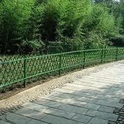 Imitation bamboo fence from China (mainland)
