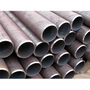 Boiler pipe from China (mainland)