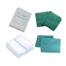 Gauze Compresses from China (mainland)