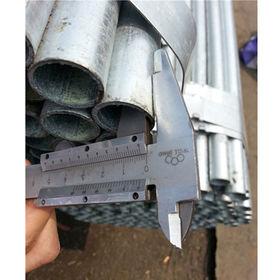 China Galvanized steel pipe