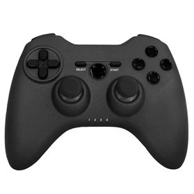 4-in-1 Game controller for PSX3, Android, PC, Xinput from Fortune Power Electronic Technology Co Ltd