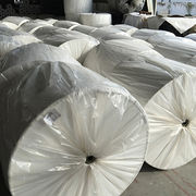 Recycled non woven material from China (mainland)