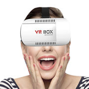 2016 New Plastic Version VR Box from China (mainland)