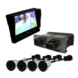China Universal Trucks Rearview Trucks Parking Systems