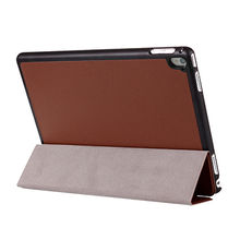 Super Slim Folio Leather Cover from China (mainland)