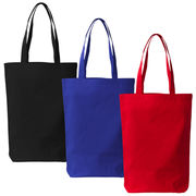 Medium Shoulder Canvas Shopping Bag from Taiwan