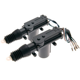 Car Central Locking System from Hong Kong SAR