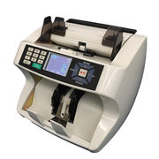 High quality currency counter from China (mainland)