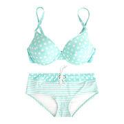 Ladies' Stripe Bikini from China (mainland)