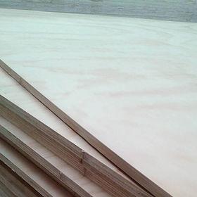 1220x2440mm Radiata Furniture Grade Pine Plywood from China (mainland)