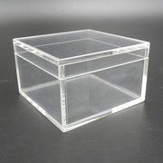 China Manufacture Transparent Gift Box from China (mainland)