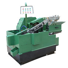 Screw Automatic Thread Rolling Machine from China (mainland)