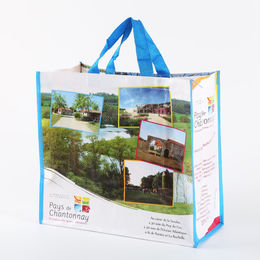 China Promotional eco-friendly shopping bags