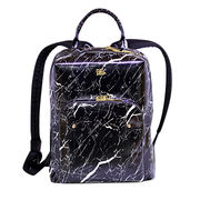 100% Genuine cow leather backpack purses from China (mainland)