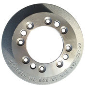 Full cast brake drum from China (mainland)