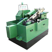 Screw Thread Rolling Machine from China (mainland)