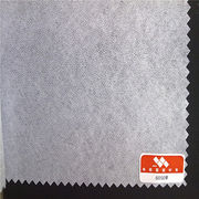 Nonwoven Fusible Interlining PES Micro Fabric from China (mainland)