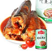 425g Mackerel's Can Fish from China (mainland)
