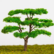 Architectural scale model trees | Global Sources