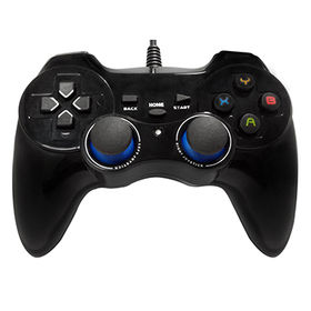 Game Controller for PC, PSX3, Xinput, Android from Fortune Power Electronic Technology Co Ltd