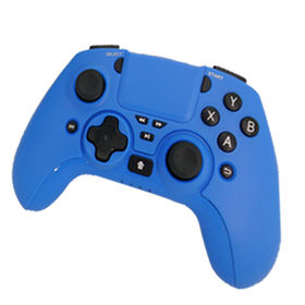 Bluetooth Touch Game Controller - BLUE from Fortune Power Electronic Technology Co Ltd