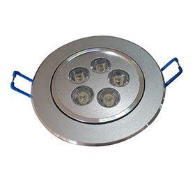 China AC85-265 5W LED white ceiling lights