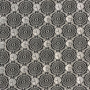 Jacquard Lace Fabric from China (mainland)