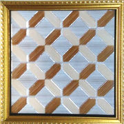 300x300mm luxury parquet wall and floor tile from China (mainland)