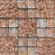 Building material wall and floor glass mosaic from China (mainland)