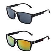 Square sunglasses from China (mainland)