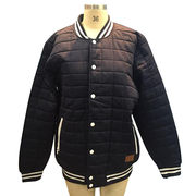 Men's winter padded jackets from China (mainland)