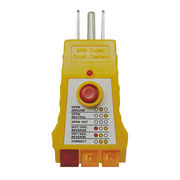 GFCI Receptacle Tester from China (mainland)