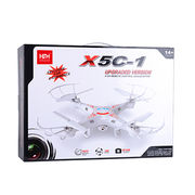 2.4G photo video four-axis vehicle RC airplanes from China (mainland)