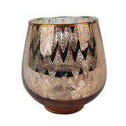 GLASS Candle Holder from China (mainland)