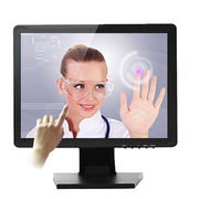 Resistive touch screen monitor from China (mainland)