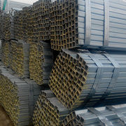 Competitive square and rectangular steel tube
