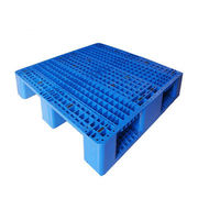 Euro standard HDPE plastic pallets from China (mainland)