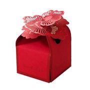 Packaging chocolate gift box from China (mainland)