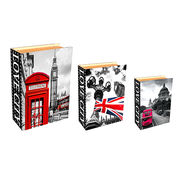 City book case from China (mainland)