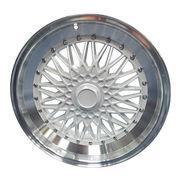 Luxury BBS replica Alloy aluminum wheel rims from China (mainland)