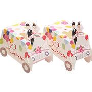Custom paper chocolate box from China (mainland)
