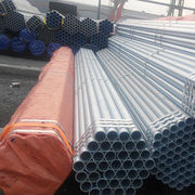 UL welded galvanized steel tube from China (mainland)